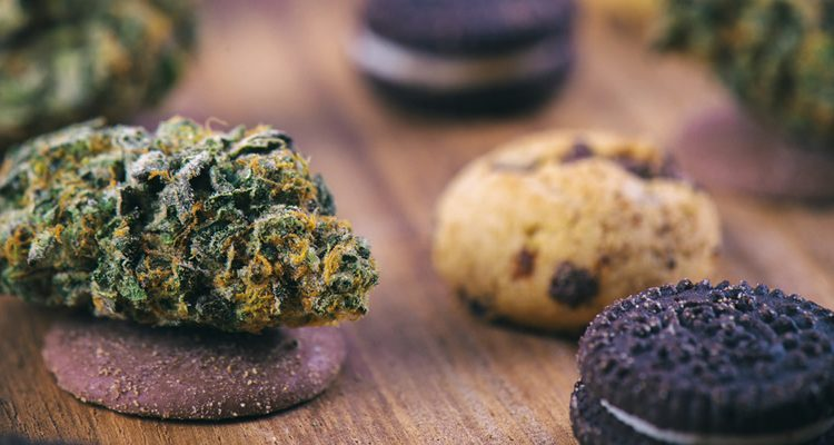 How To Sell Edibles