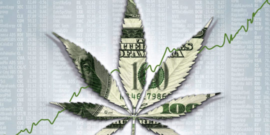 marijuana stocks 2019