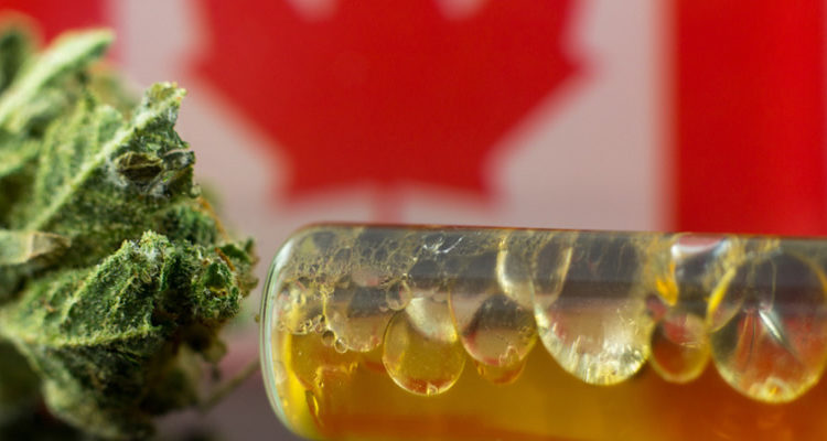 Finding Quality CBD in Canada Matters!