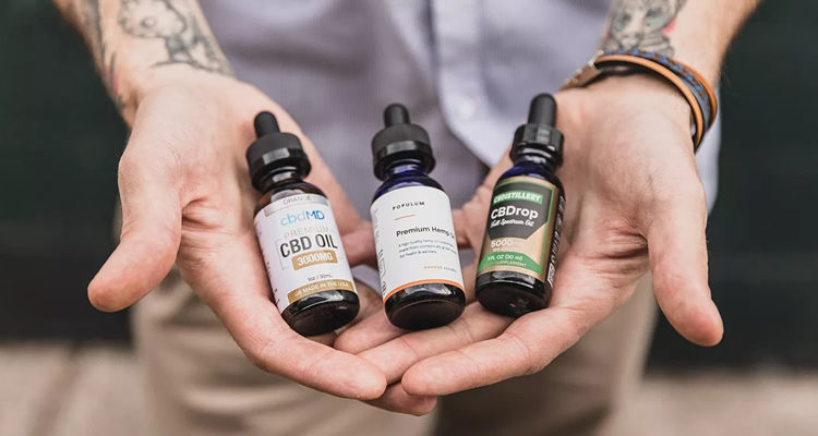 How to Find High-Quality CBD Products?