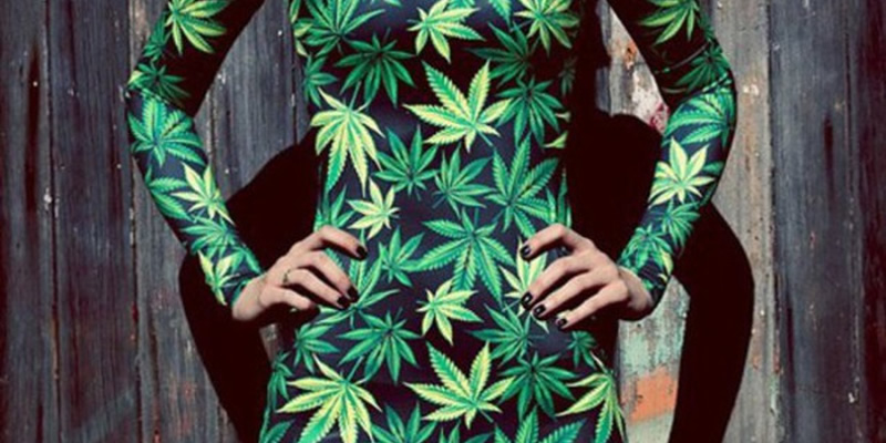 Cannabis Fashion Trends for 2020