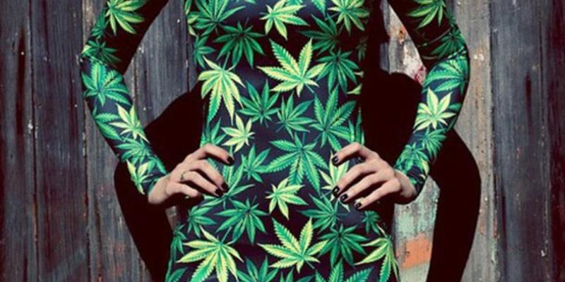 cannabis fashion