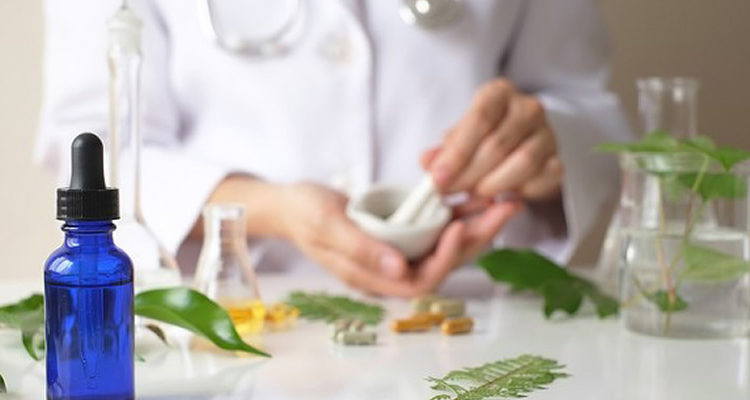How Is CBD Used in Holistic Medicine?