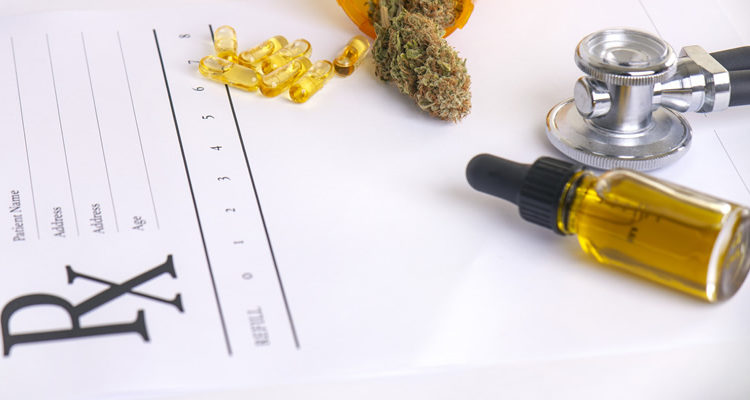 Do You Need a Prescription for CBD Oil in the UK?