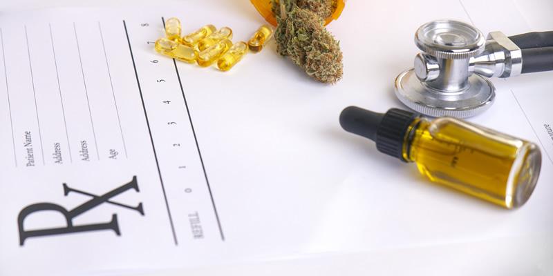 cbd uk prescription