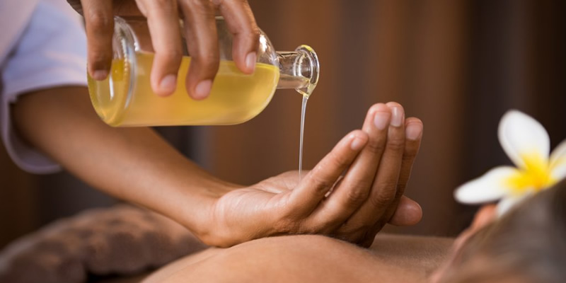 How Does Massage with CBD Oil Make You Feel?