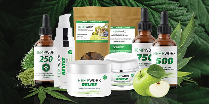 Should You Buy HempWorx Products?