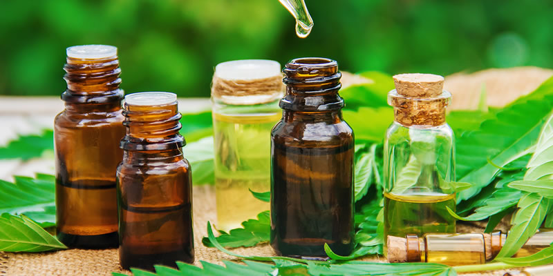 how to identify fake CBD oil
