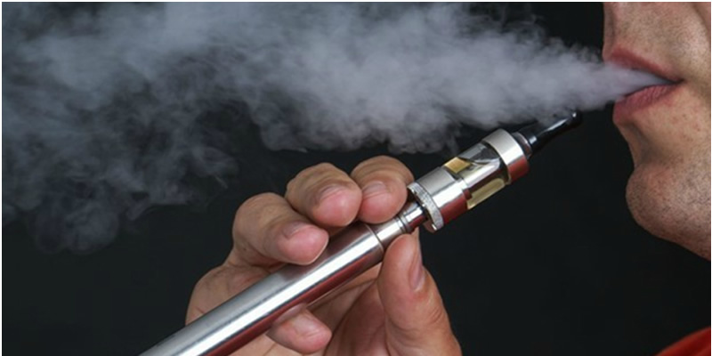 marijuana vape smoking pros cons