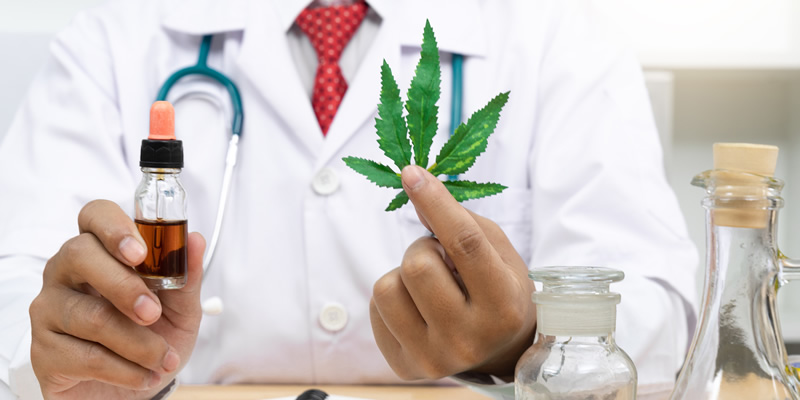 medical cannabis sense