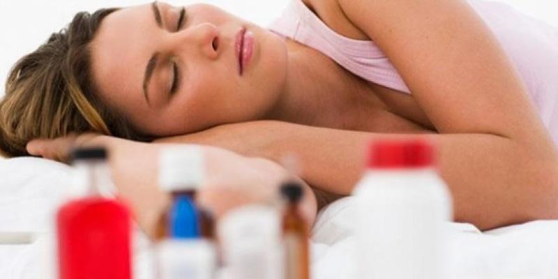 better sleep melatonin cbd