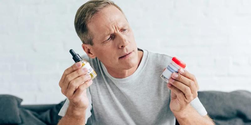 cbd melatonin side effects