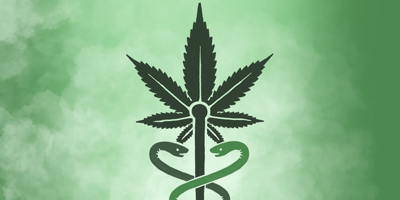 medical cannabis pharmacology