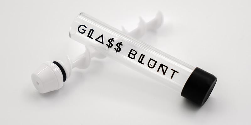 glass blunt
