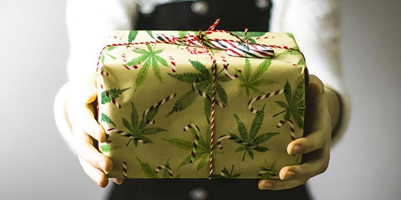 weed gift