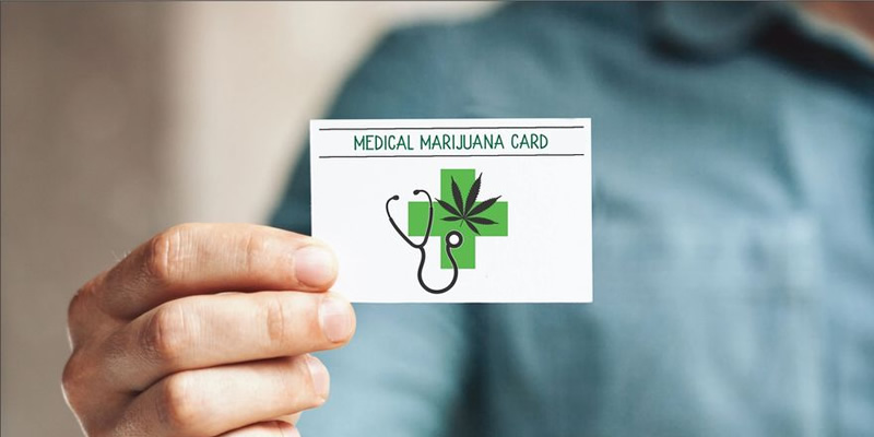 arkansas medical marijuana card
