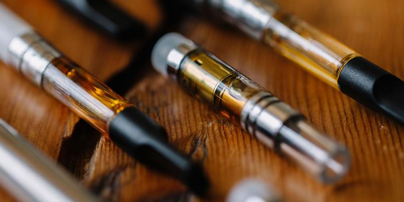 cannabis cartridges